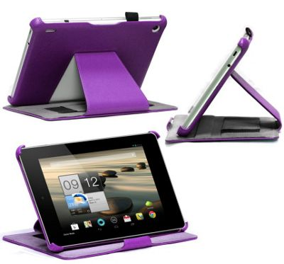 Acer Iconia A1 810 Multi Stand Case Cover
