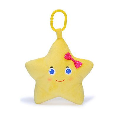 Little Baby Bum Nursery Rhyme Soft Toy - Twinkle the Star