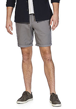F&F Chino Shorts - Grey