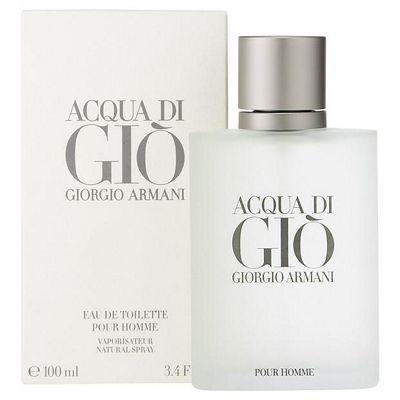 Acqua Di Gio M EDT 100ML Spray