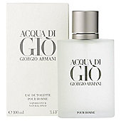 Acqua Di Gio M EDT 100ML Spray