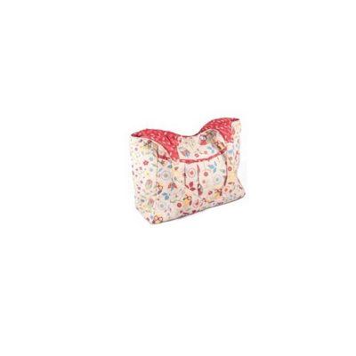 Hemline Rustic Ranch Maxi Craft Bag