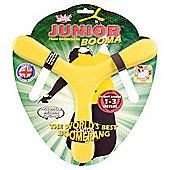 Wicked Junior Booma Foam Boomerang