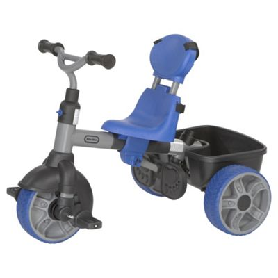 Little Tikes 4-in-1 Trike (Blue)