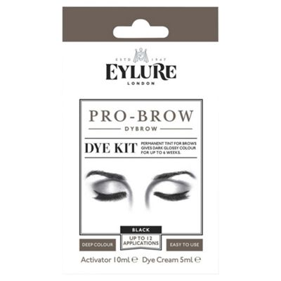 Eylure Dybrow Black