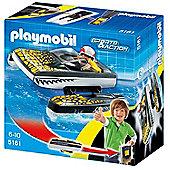Playmobil 5161 Croc speeder
