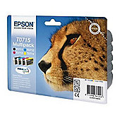 Epson DURABrite T0715 Ink Cartridge