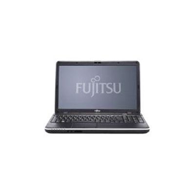 Fujitsu LIFEBOOK A512 (15.6 inch) Notebook PC Core i3 (2328M) 2.2GHz 4GB 320GB DVDA?RW DL WLAN BT Webcam Windows 7 Pro 64-bit (Intel HD Graphics 3000)