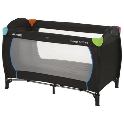 travel cot mattress tesco buy hauck travel cot multi. Black Bedroom Furniture Sets. Home Design Ideas