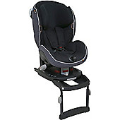 BeSafe iZi Comfort X3 ISOFIX Car Seat (Midnight Black)