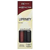 Max Factor Lipfinity Pas110 U3B