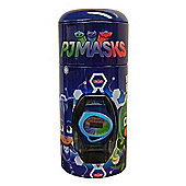 PJ Masks Watch In Tin