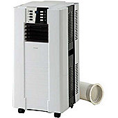 EcoAir ECO15P 15,000BTU Portable Air Conditioning with Heat Pump