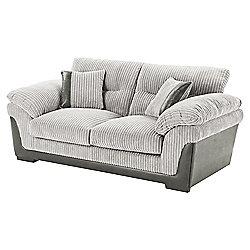 sofa beds futons 2 3 seater sofa beds tesco. Black Bedroom Furniture Sets. Home Design Ideas