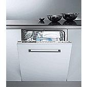 Hoover HLSI 762GTWIFI Full Size Dishwasher