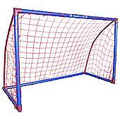 FC Barcelona 6x4 PVC Goal