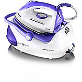 Swan SI9030N Automatic Steam Generator Iron - Blue