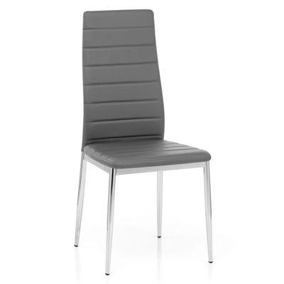 Francesca Dining Chair Grey