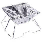 Yellowstone Pac-Flat Folding BBQ