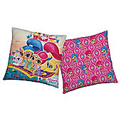 Shimmer & Shine Cushion