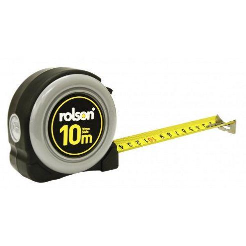 Rolson 10m x 32mm Tape Measure