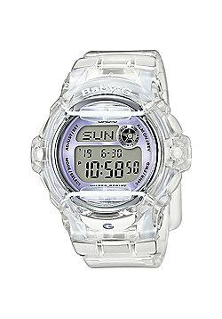 Casio BG-169R-7EER Baby-G Watch│Womens Wrist Watch│Shock Resistant│World Time│