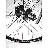 Momentum Bezerk FR/Deore 26 Disc Wheel, Rear
