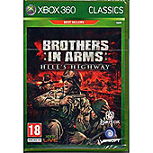 Brothers In Arms Hells Highway Classics