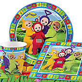 Teletubbies Party Pack - Value Party for 8