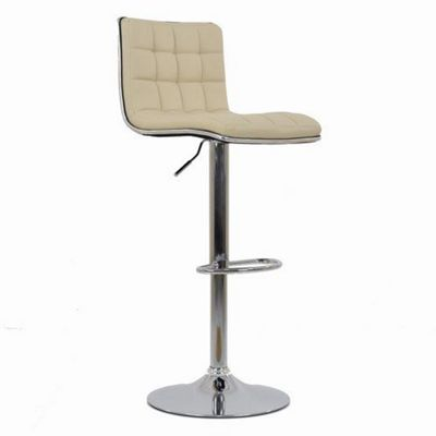 Medellin Bar Stool Cream