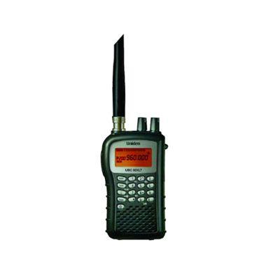 UBC-92lt VHF-UHF 200ch Close Call Scanner