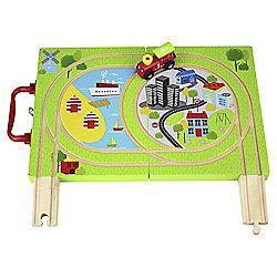 Carousel Take & Play Storage Case