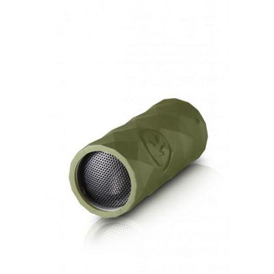 Outdoor Tech Buckshot Mini Wireless Speaker Army Green