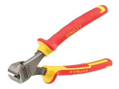 Stanley FatMax End Cutting Pliers VDE 165mm