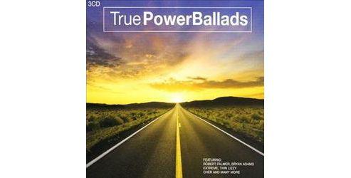 True Power Ballads