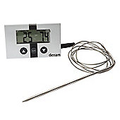 Dexam Digital Cooking Thermometer with Stainless Steel Probe