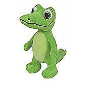Wissper Soft Toy - Kev the Crocodile