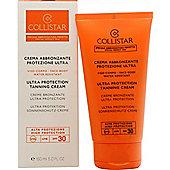 Collistar Speciale Abbronzatura Perfetta Crema Abbronzante Protezione Ultra 150ml SPF30