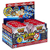 Yo-Kai Watch Medals Blind Bag Series 2 (24x Value Pack)