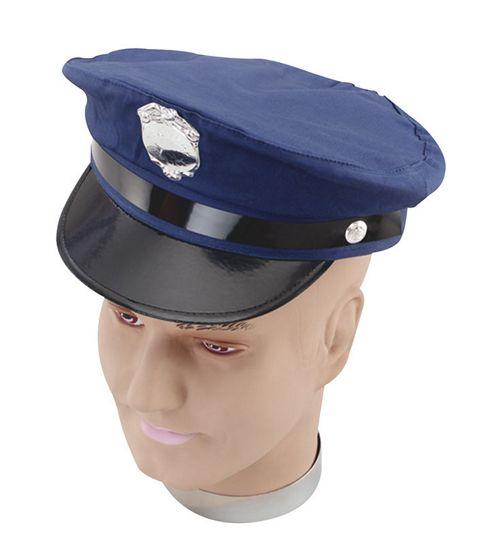 New York Police Hat.