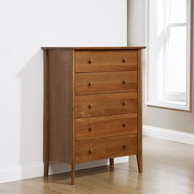 Elements Fiona 5 Drawer Chest