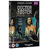 Doctor Foster DVD 2disc