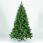 6ft Kateson Fir Artificial Green Christmas Tree