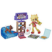 My Little Pony Equestria Girls Minis Story Pack