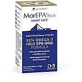 Minami Nutrition MorEPA Plus Smart Fats - 60 Softgels