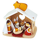 Sevi Nativity Scene