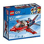 LEGO City Airshow Jet - 60177