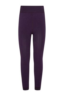 Mountain Warehouse Winter Essential Youth Leggings ( Size: S/M )