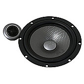 "FU 6.5"" Pair of Component Car Speakers"