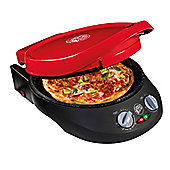 JML Go Chef 3 Piece Countertop Combi-Grill, Pizza Maker w/ Bonus Recipe Guide